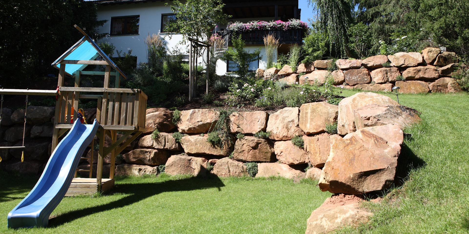Garden Q-bach.